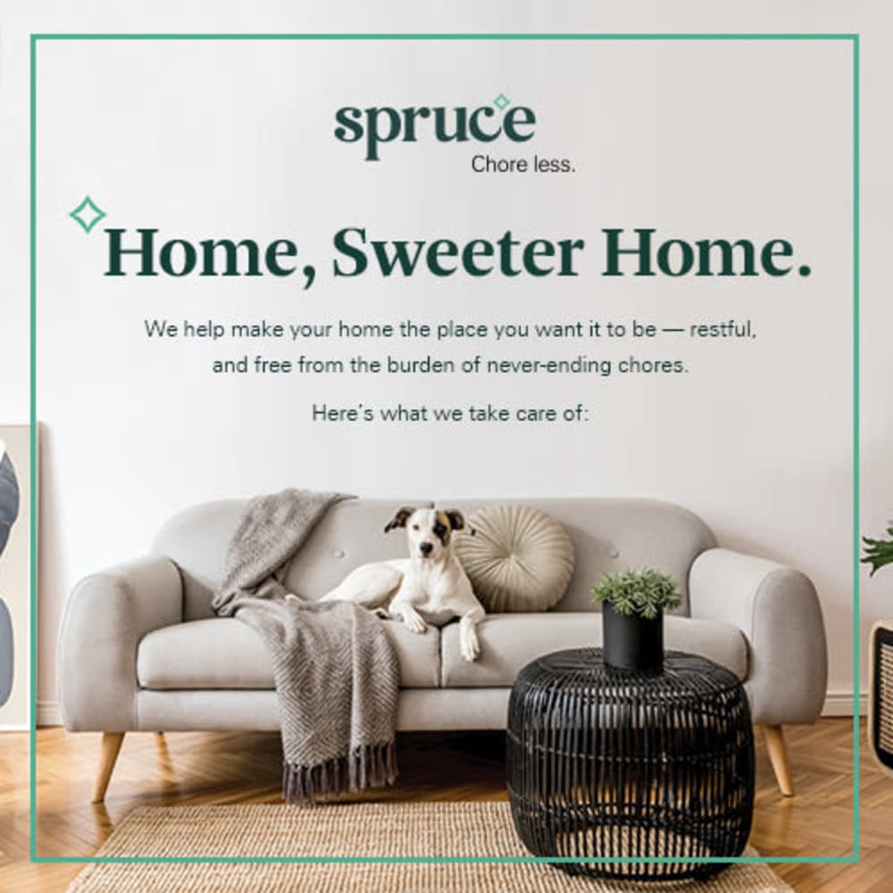 Spruce Services
