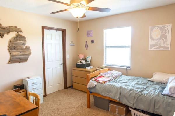 Studio apartment at South Maple in Ames, Iowa
