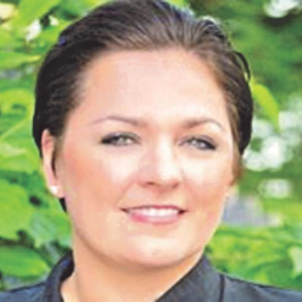 Aimee Saling, Chef at Randall Residence of Centerville in Centerville, Ohio