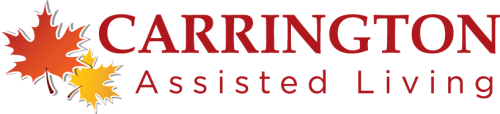 Carrington Assisted Living Logo