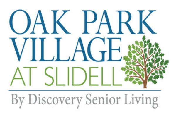 Oak Park Village at Slidell
