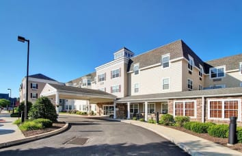 Keystone Villa at Douglassville, a Heritage Senior Living in Blue Bell, Pennsylvania community