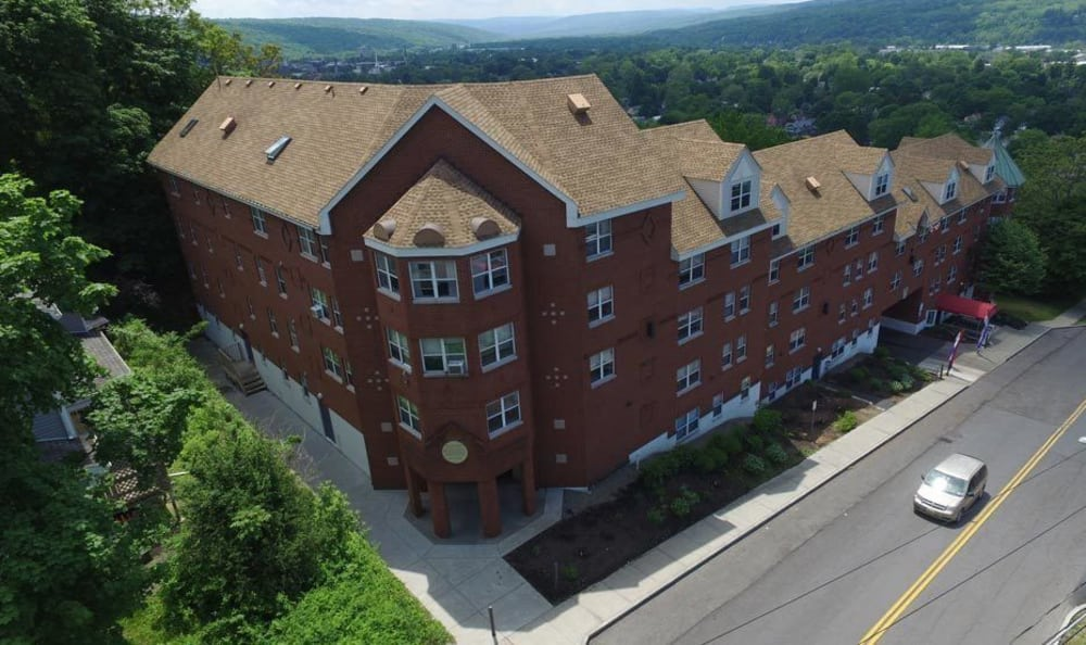 Ithaca Ny Student Apartments For Rent Gun Hill