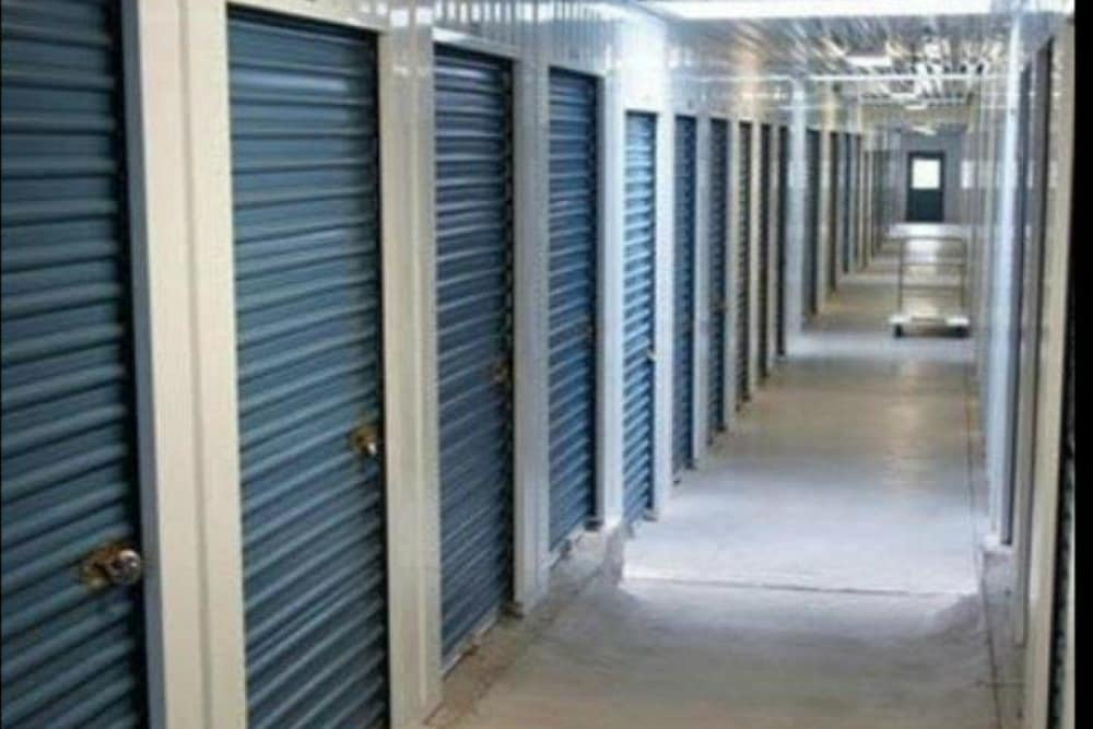 Units at Store It All FW LLC in Mesquite, TX