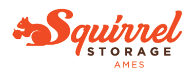 Squirrel Storage Ames