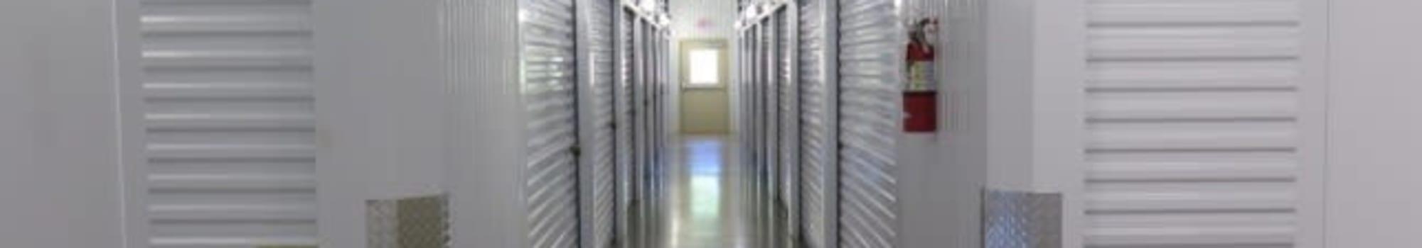 Self storage at Ranch Road Self Storage in San Marcos, Texas