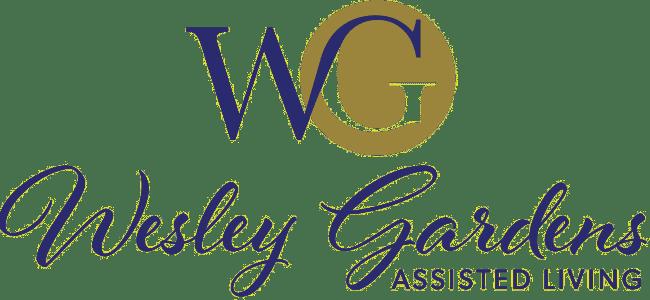 Wesley Gardens Logo