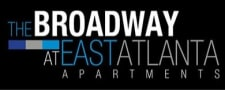 The Broadway at East Atlanta Logo
