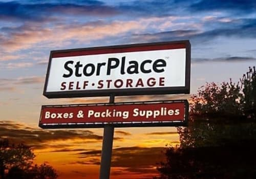 StorPlace of Nolensville offers boxes and packing supplies in Nolensville, Tennessee.