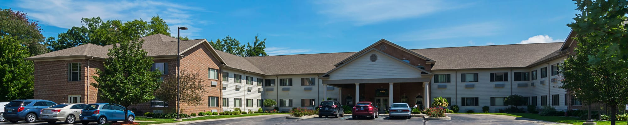 Best Senior Living in Michigan City offers Independent Living Assisted Living and Memory Care