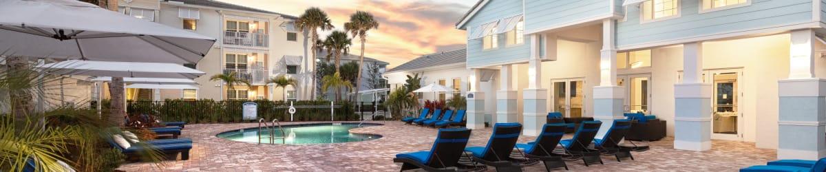 Virtual tours of High Ridge Landing in Boynton Beach, Florida