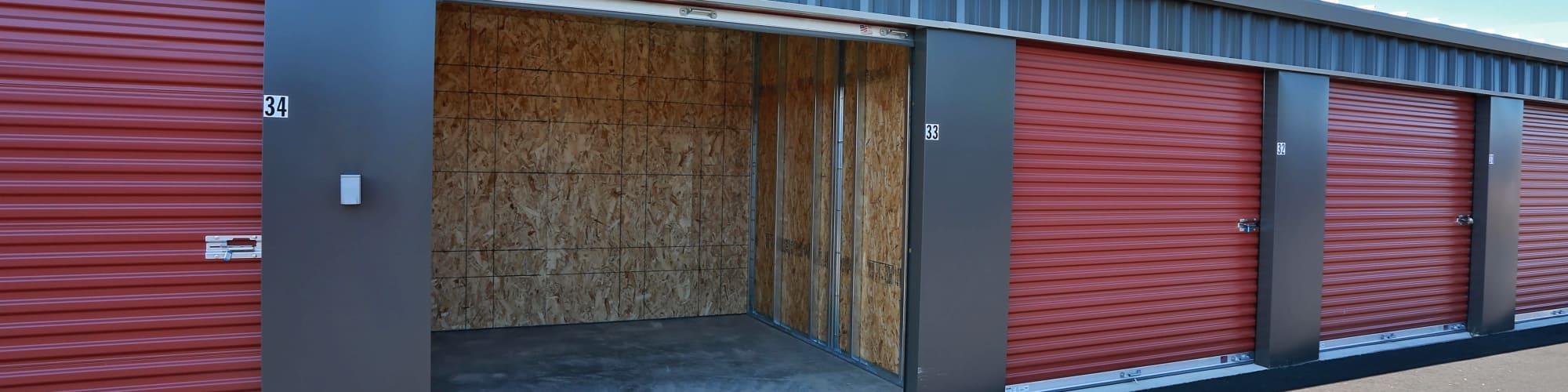 Reviews for Nest Self Storage in Salem, Oregon