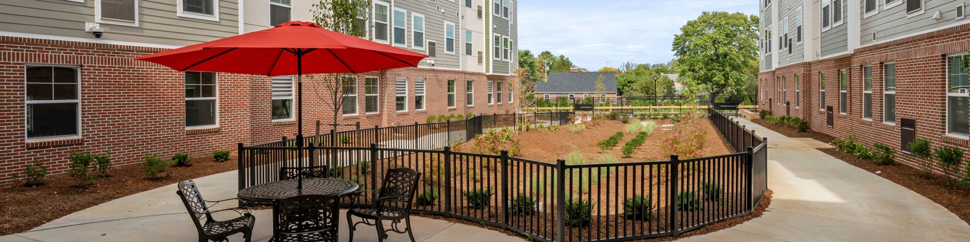 Apply to The Apartments at Sharpe Square in Frederick, Maryland