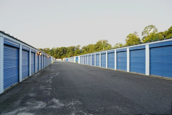 Self storage units for rent at Store It All Self Storage - Lakeway in Lakeway, Texas