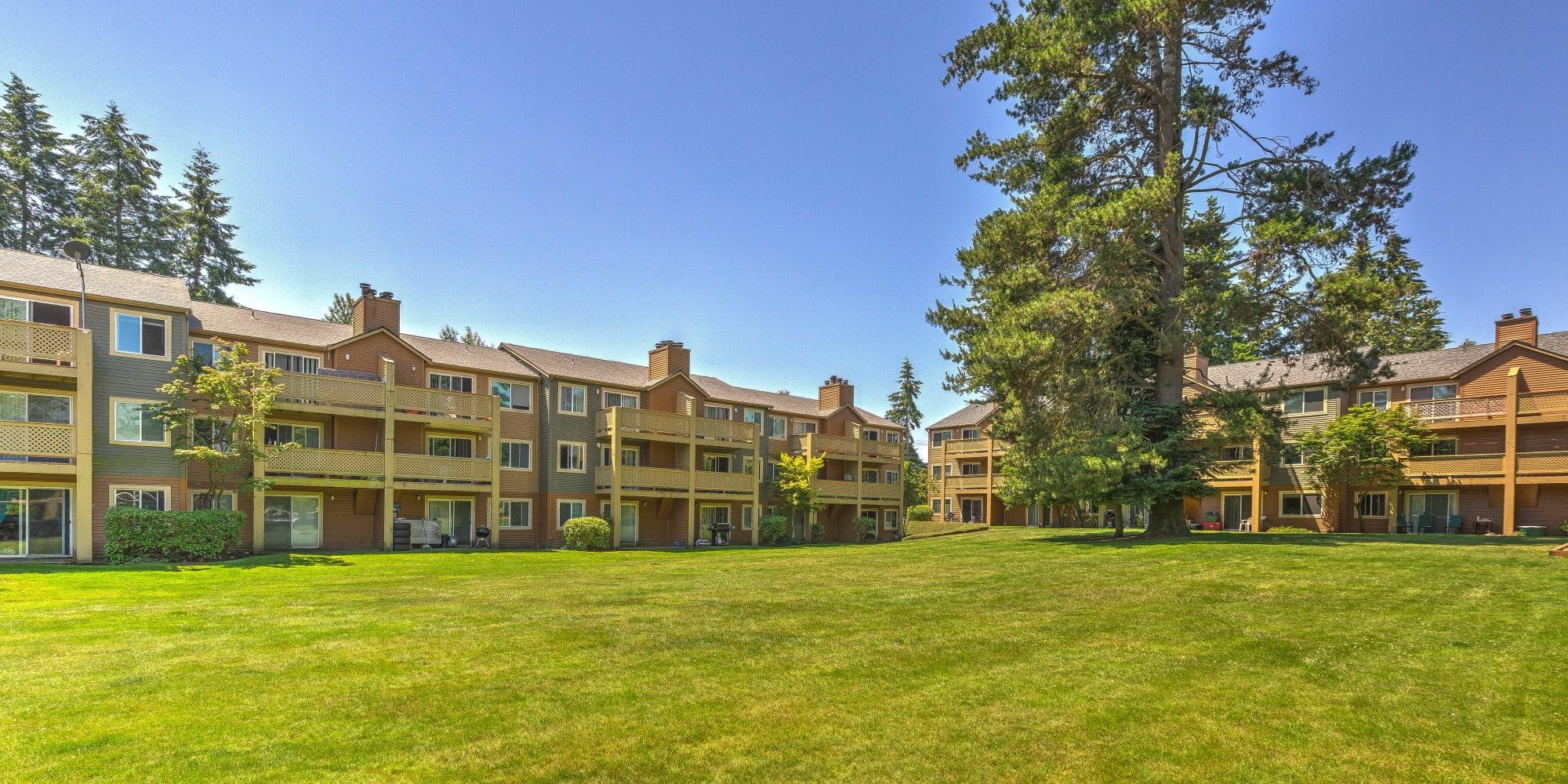 Everett, Washington, apartments at Sofi Lakeside