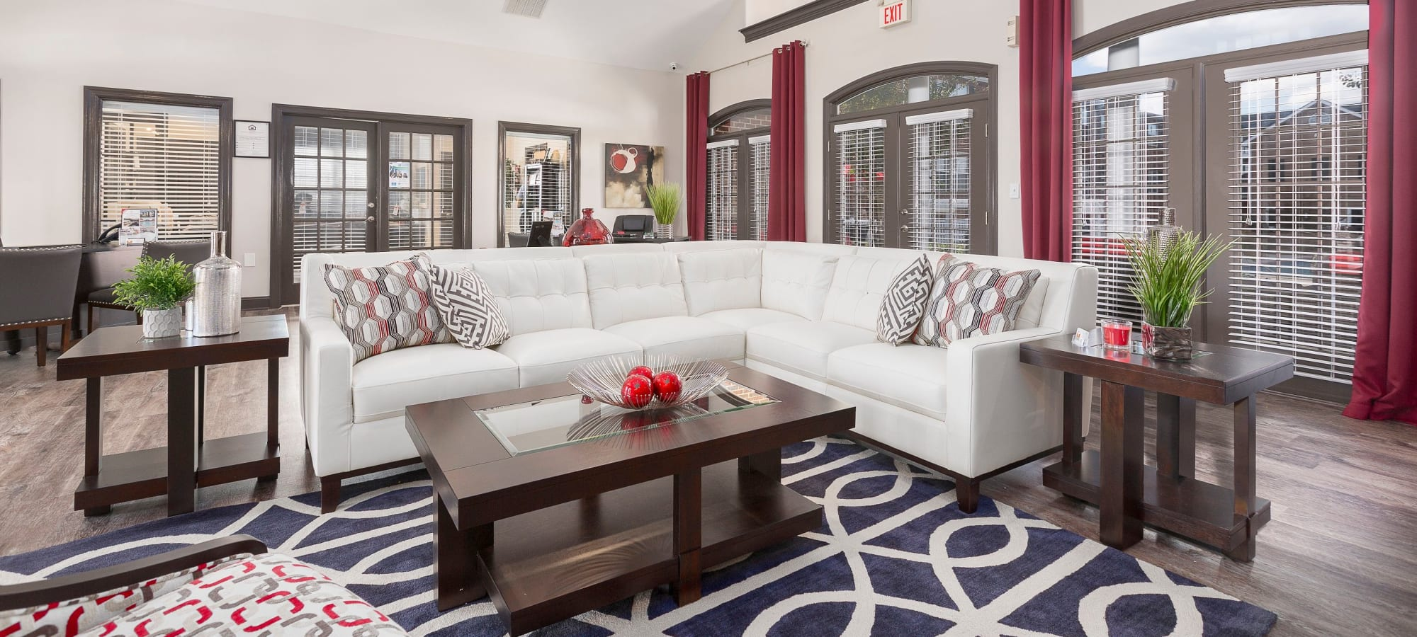 Apartments at Ascend @ 1801 in Charlotte, North Carolina