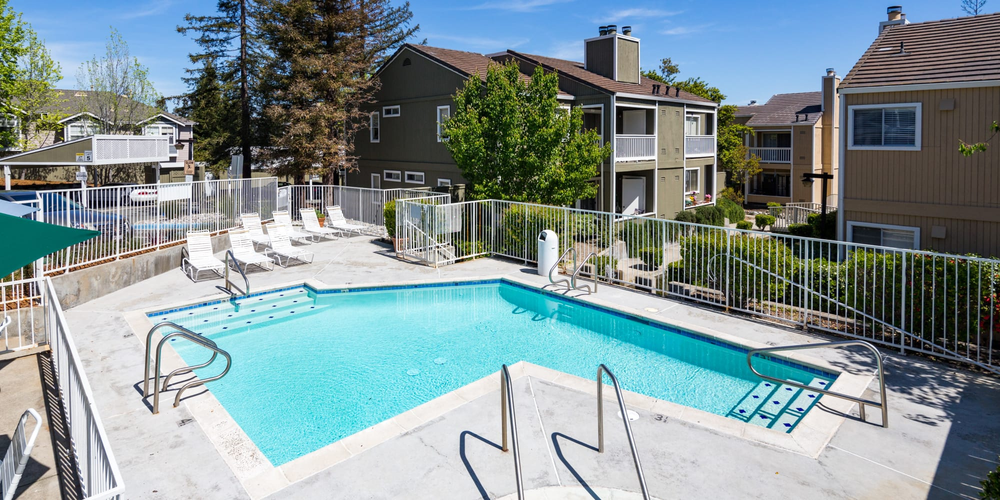 Martinez, California, apartments at Haven Martinez