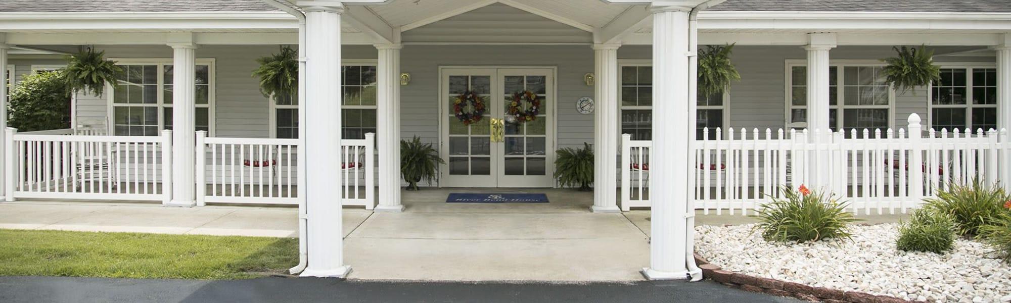 Photo Gallery at Randall Residence of Wheelersburg in Wheelersburg, Ohio