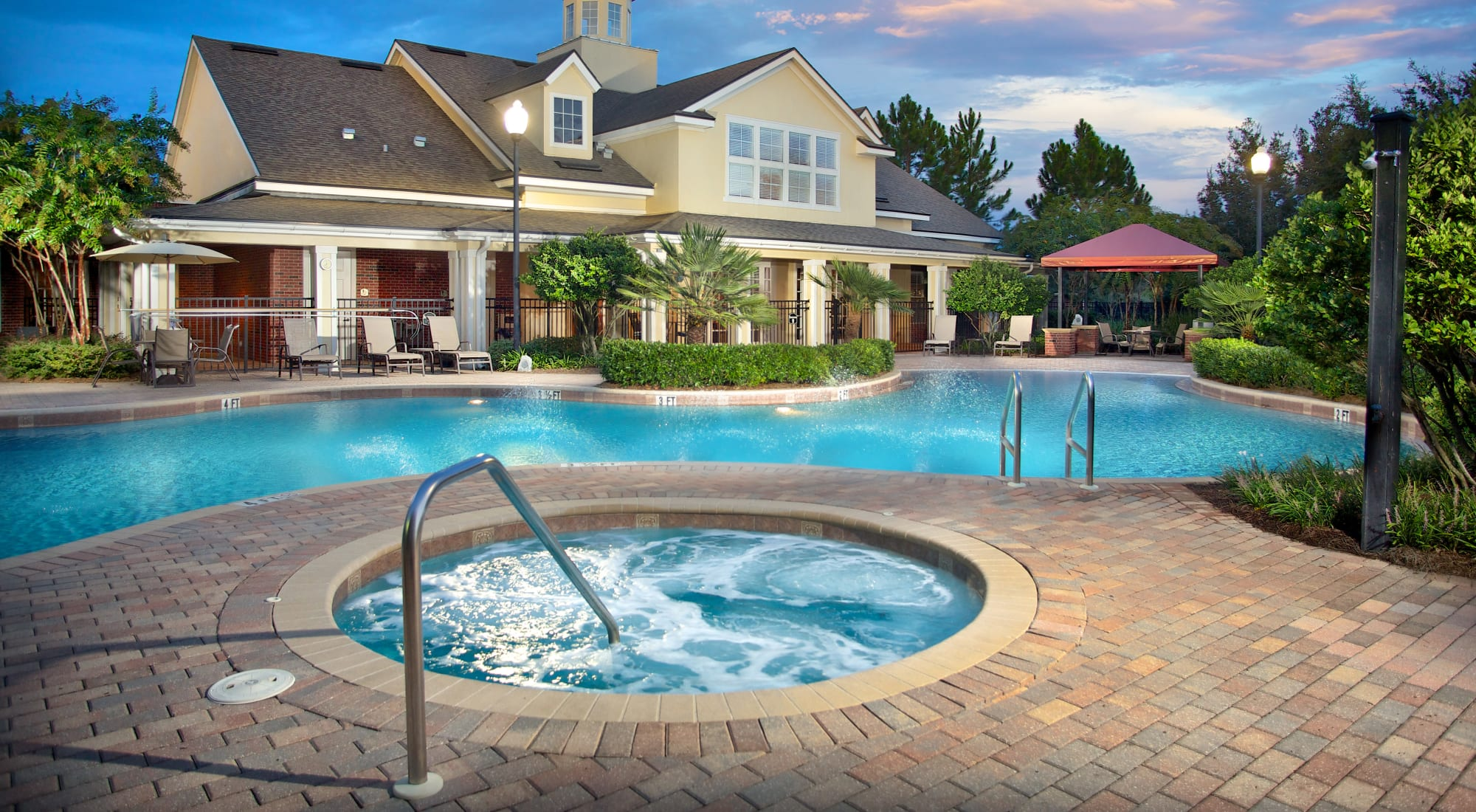 Apartments at Provenza at Southwood in Tallahassee, Florida