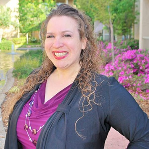 Tonya G,  Activities Director at Campus Commons Senior Living in Sacramento, California