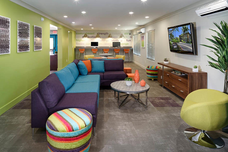 Fullerton, CA Apartments for Rent | UCA Apartment Homes