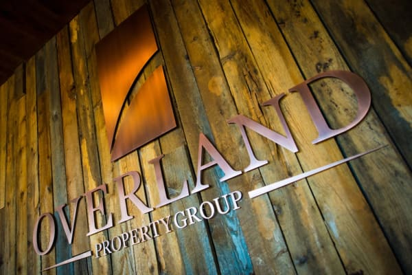 About Overland Property Group