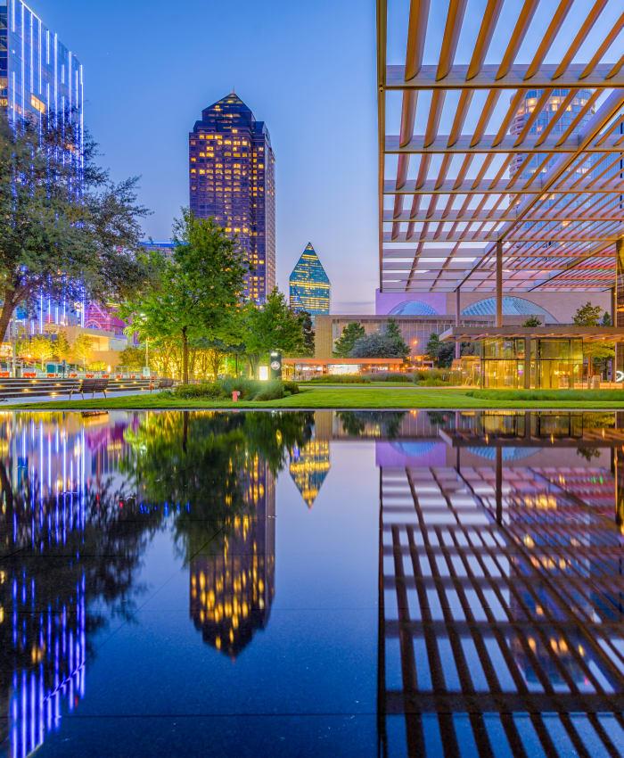 Houston Apartments Near Texas Medical Center