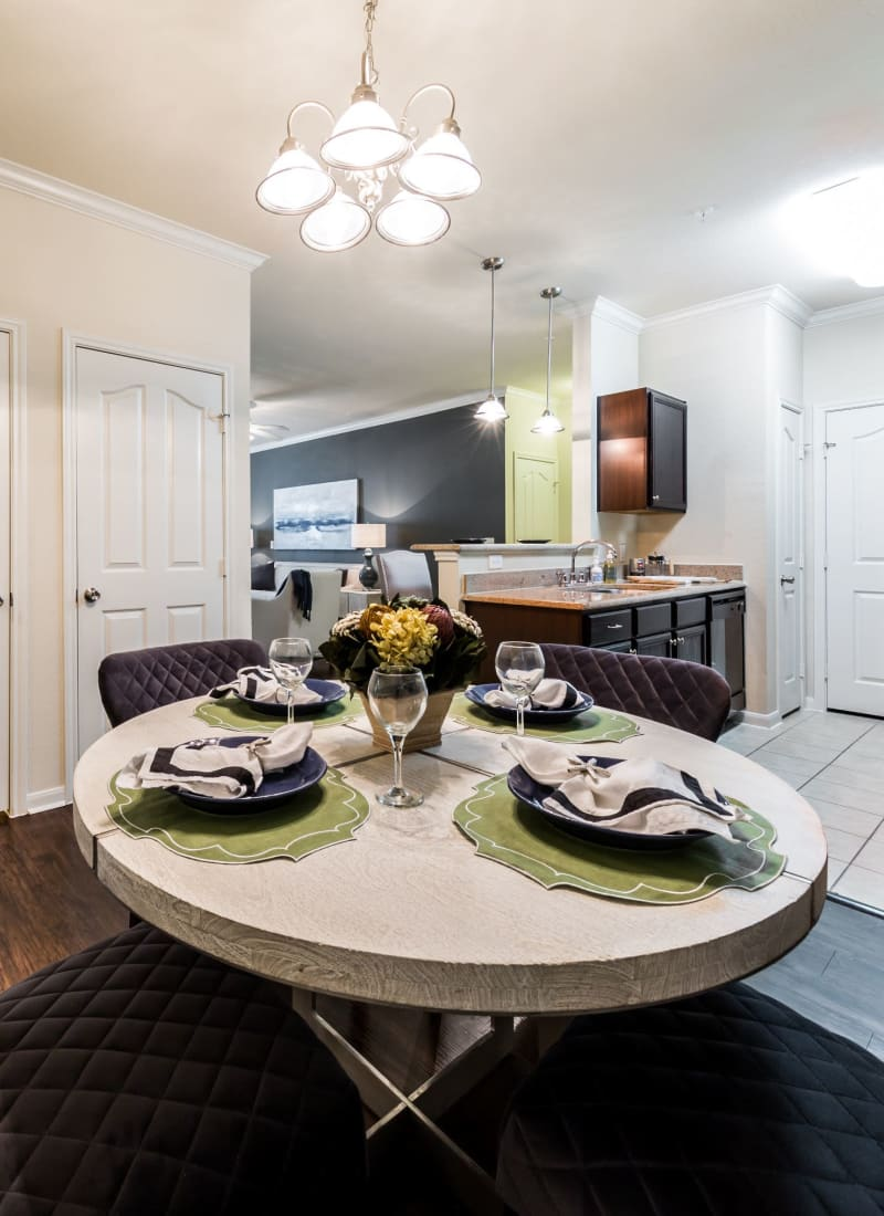 View our floor plans at Marquis at The RIM in San Antonio, Texas