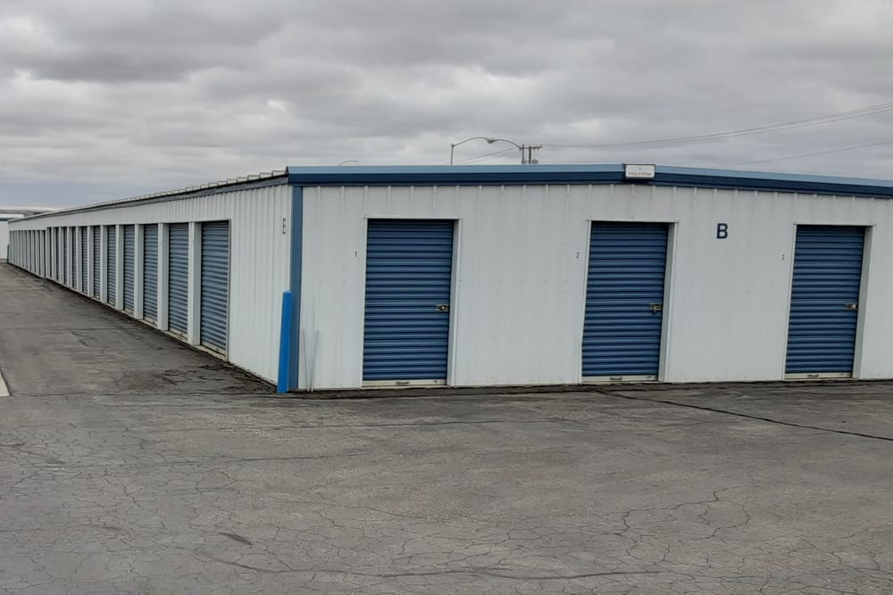 View our hours and directions at KO Storage of Billings in Billings, Montana