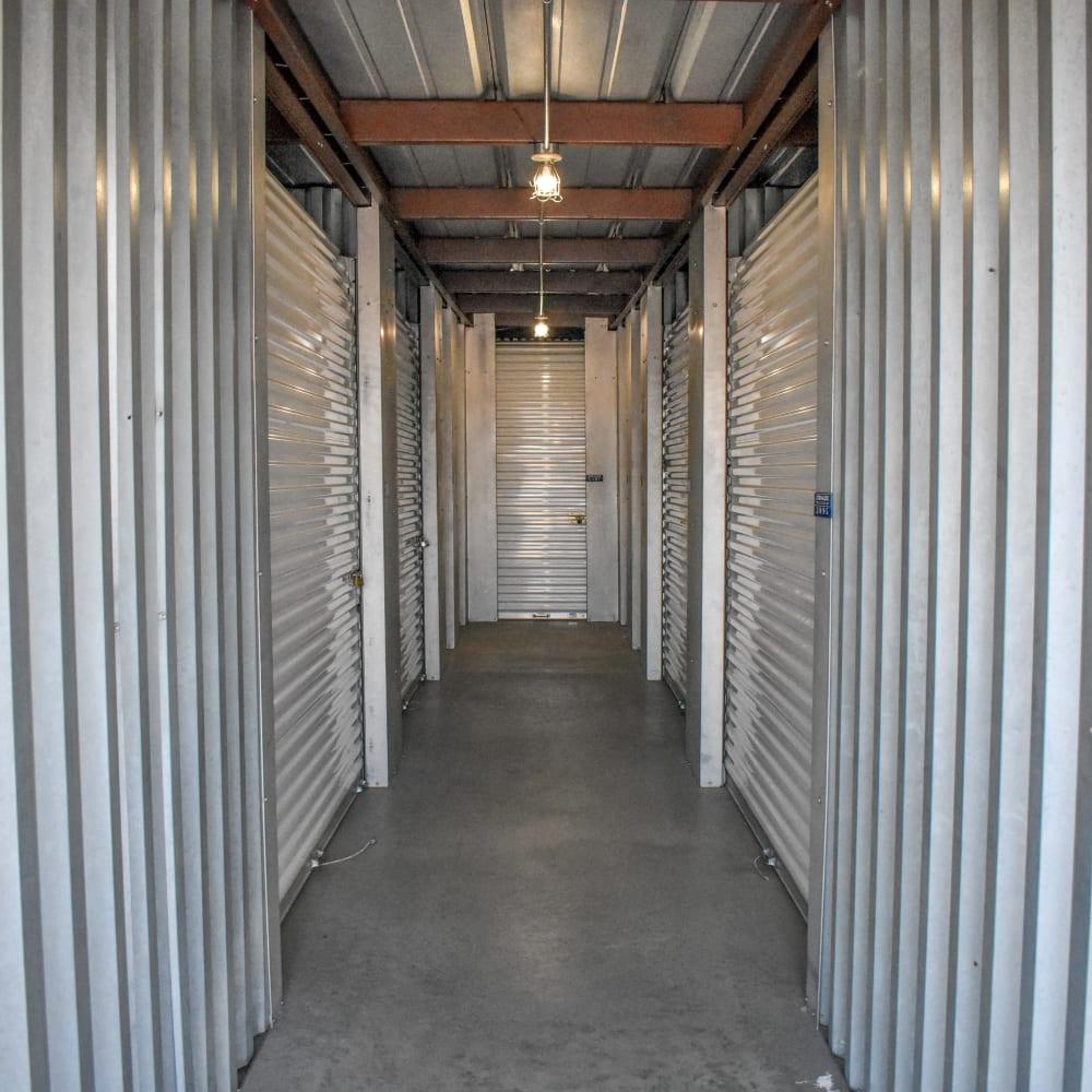 View the storage units at STOR-N-LOCK Self Storage in Boise, Idaho