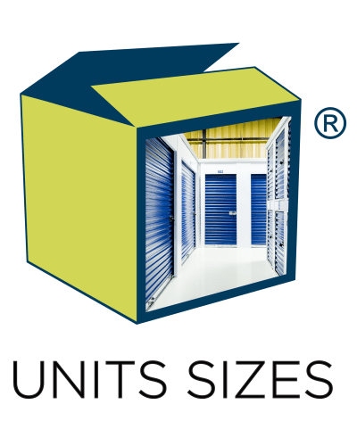 Link to Unit Sizes at CityBox Storage in Calgary, Alberta