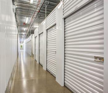 Metro Self Storage offers convenient storage solutions in Skokie