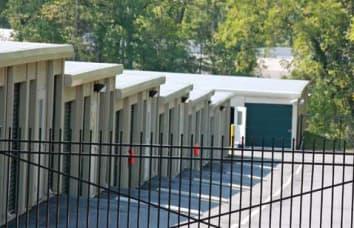 Anchor Self Storage Of Huntersville Nc Near Caldwell