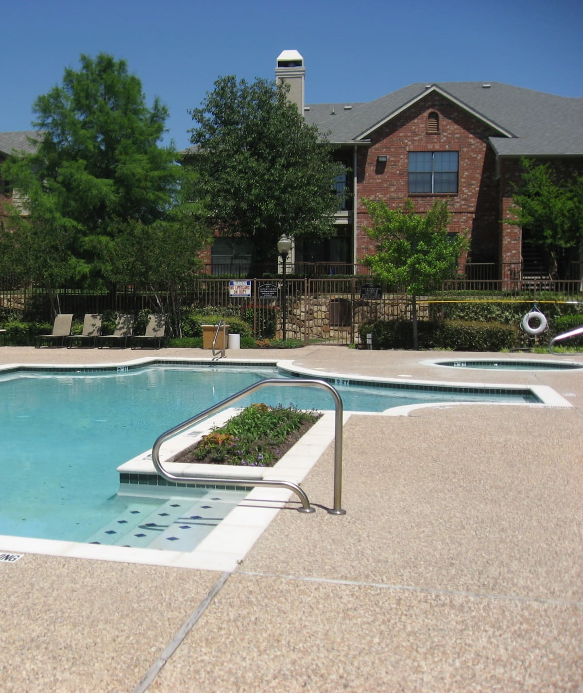 Apartments in North Richland Hills, TX