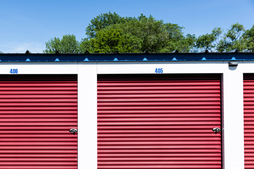 View our hours and directions at KO Storage of Annandale - Office in Annandale, Minnesota