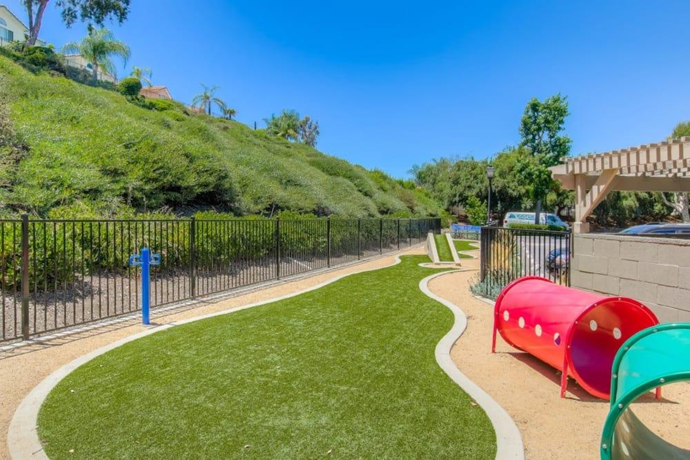 Dog Park at Village Oaks