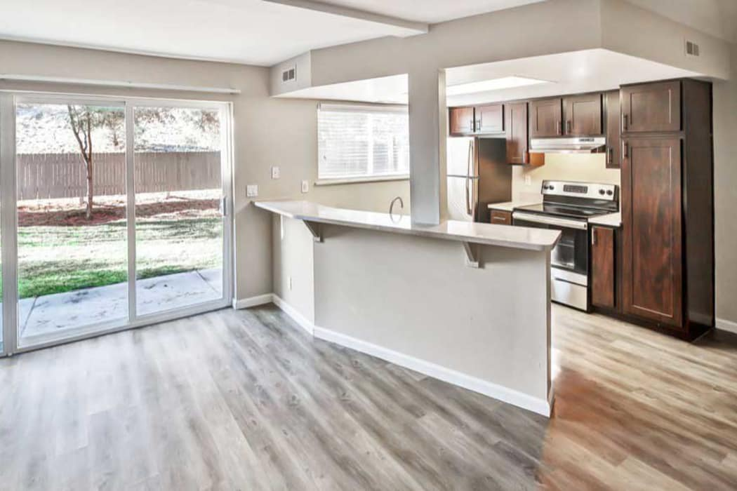 Beutiful apartments at Monterra Townhomes