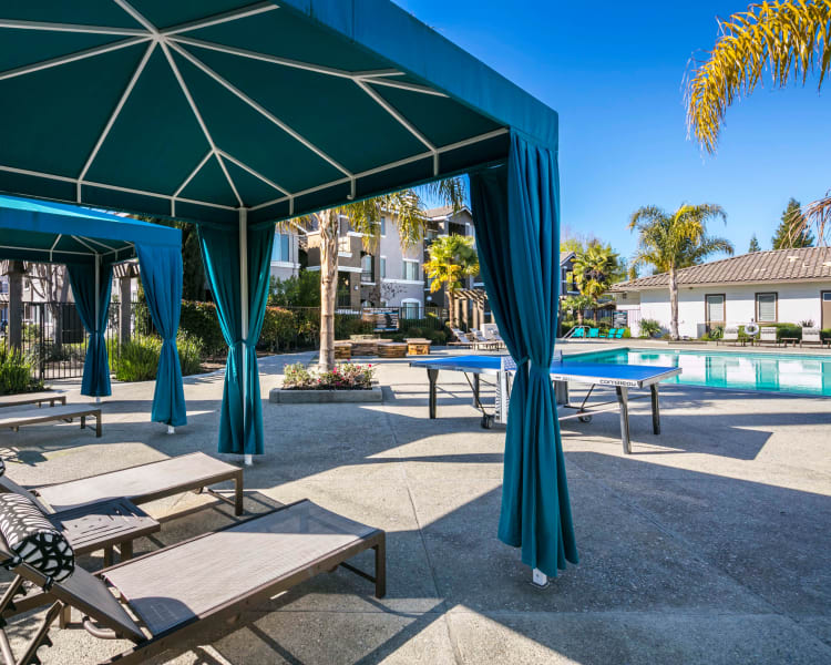 Click to see our amenities at Miramonte and Trovas in Sacramento, California