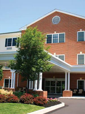 Choosing a community at Heritage Senior Living in Blue Bell, Pennsylvania