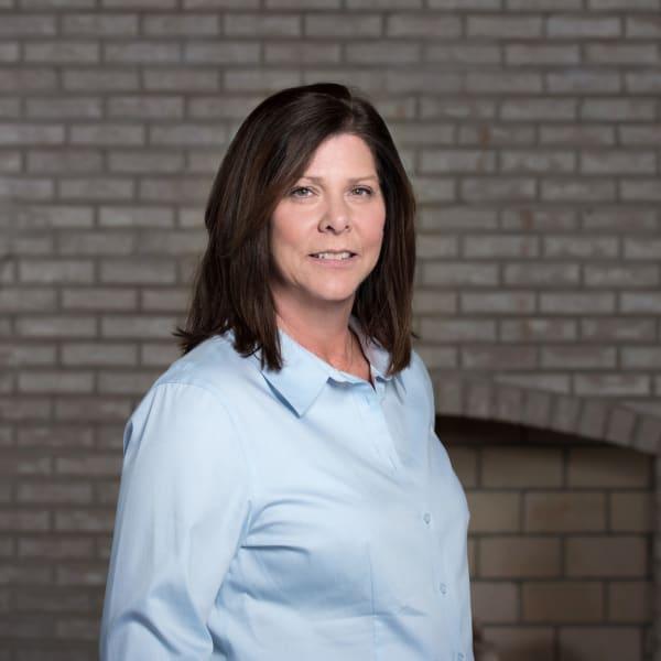 Beth Austin, CDP, Director of Sales, at Randall Residence of Auburn Hills in Auburn Hills, Michigan