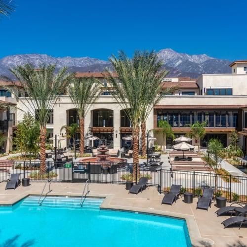 Explore Merrill Gardens at Rancho Cucamonga