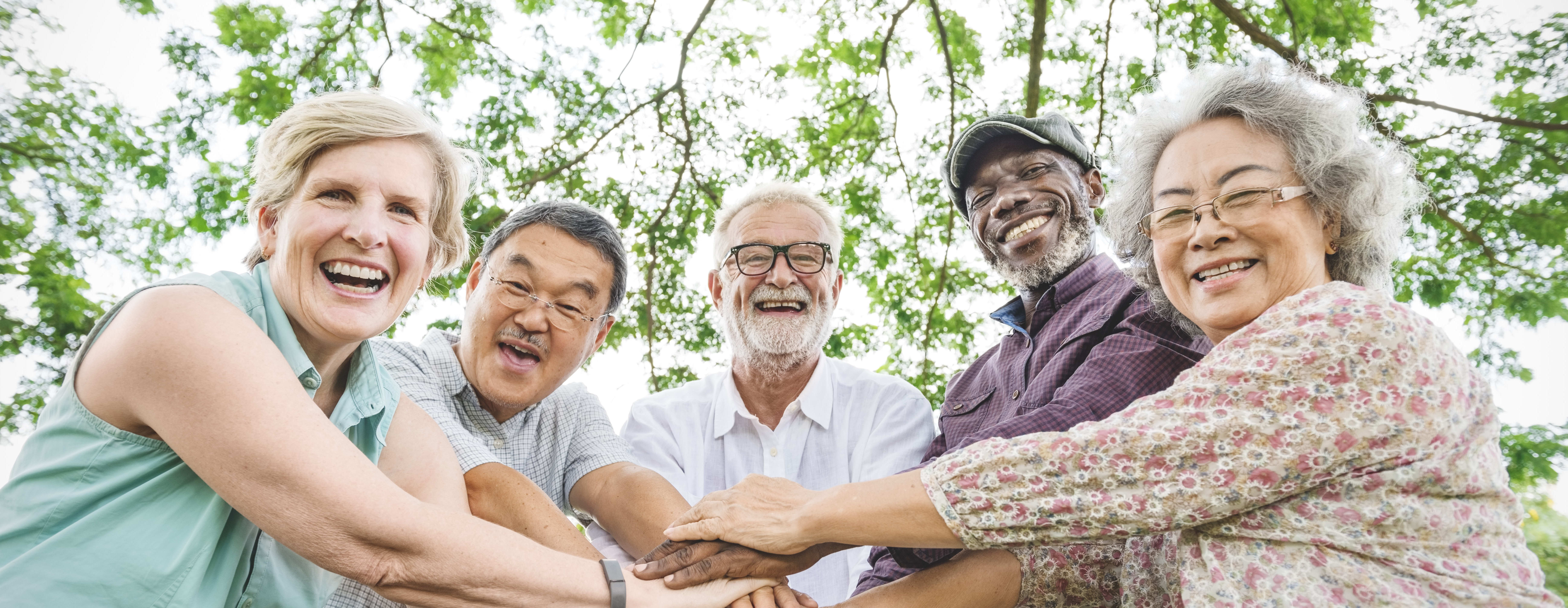Senior living options at the senior living community in Bradenton
