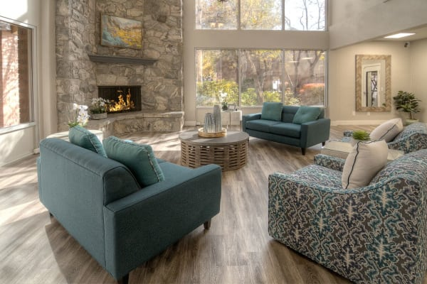 Exquisitely Appointed Floor Plans in Midvale, UT