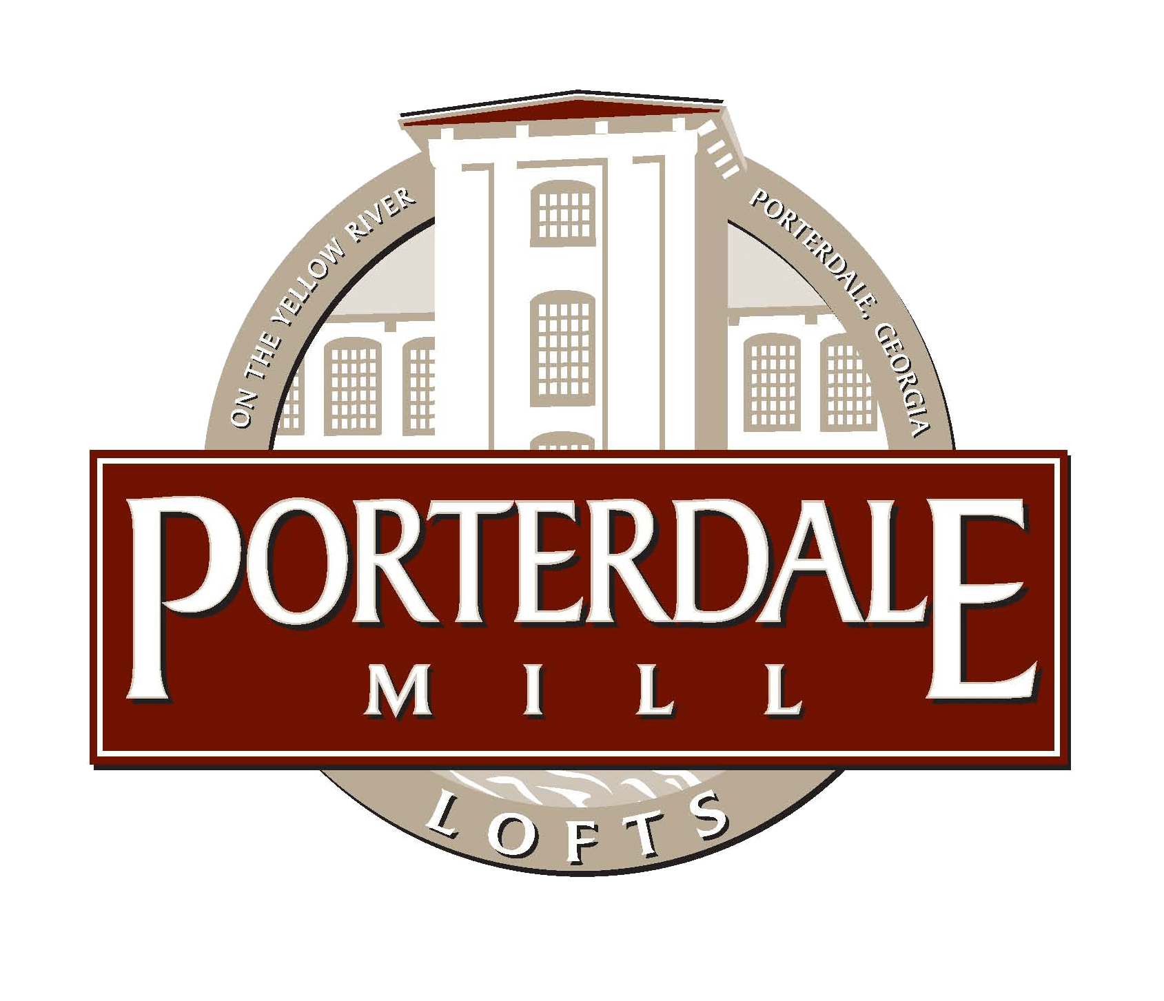 Porterdale Mill Lofts