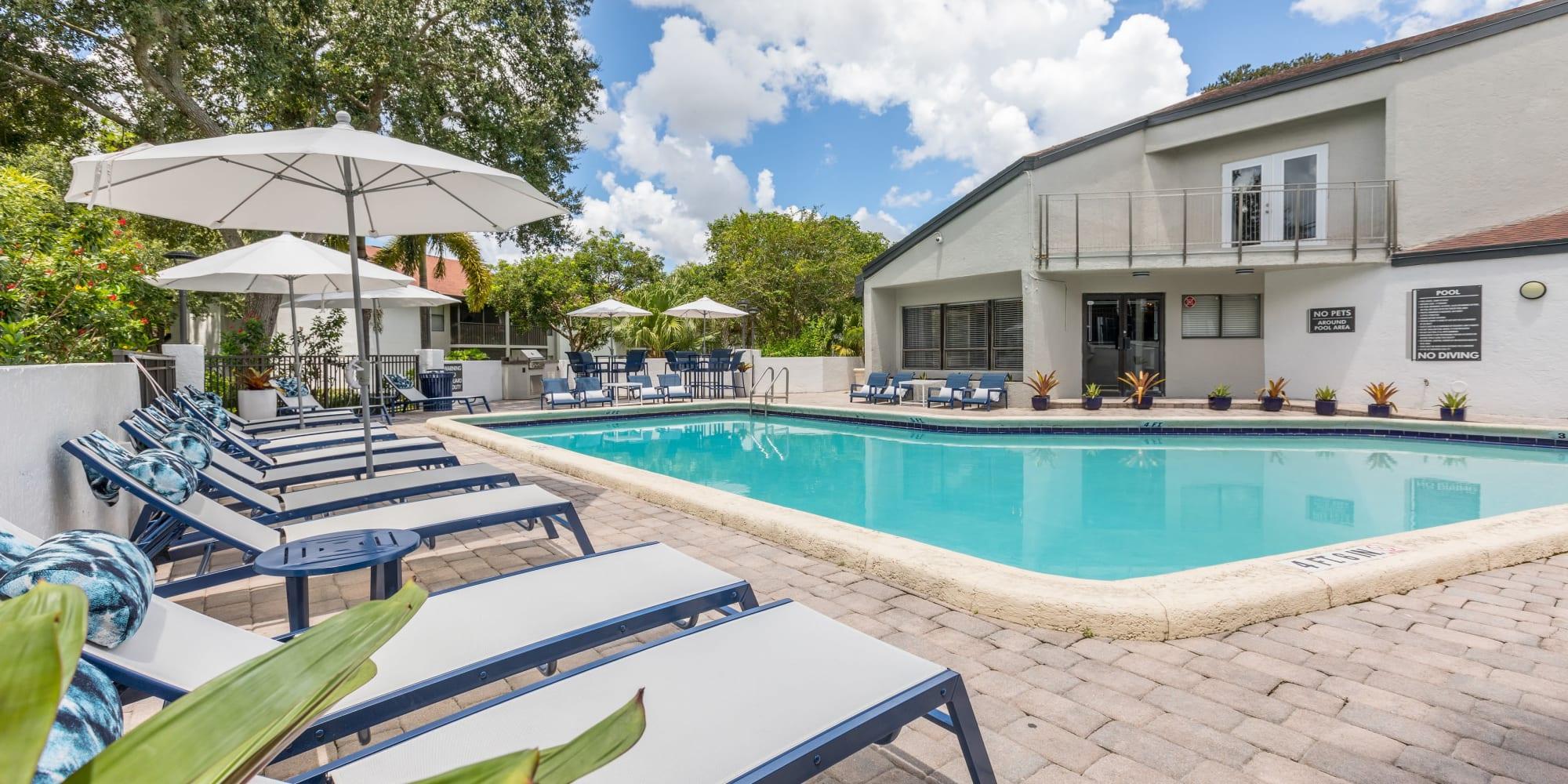 Apartments at Siena Apartments in Plantation, Florida