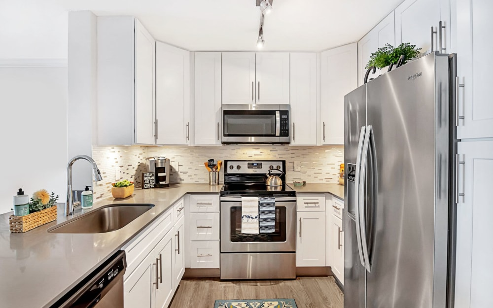 St. Tropez Apartments near 6600 Main in Miami Lakes, Florida