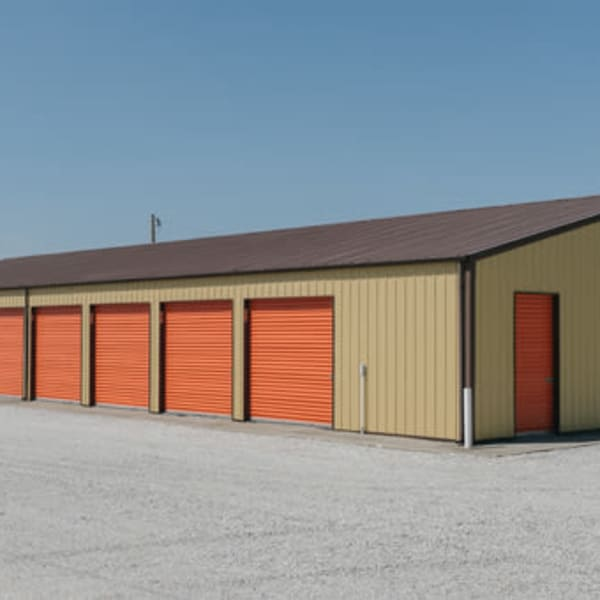 Self storage units for rent at StayLock Storage in Kouts, Indiana
