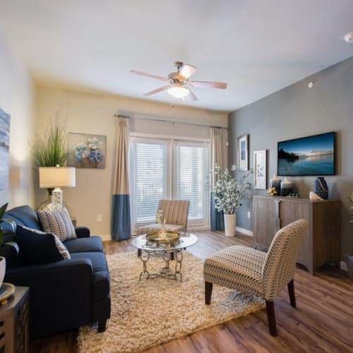View virtual tour for 2 bedroom 2 bathroom home at Verandas at Alamo Ranch in San Antonio, Texas