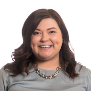 Katrina Eicholtz, Marketing Associate at Senior Commons at Powder Mill in York, Pennsylvania