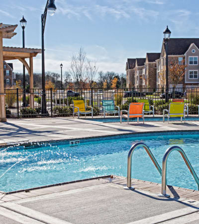 Amenities at Arbor Brook in Murfreesboro, Tennessee